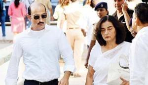 Geetanjali, mother of Akshaye Khanna and wife of late actor Vinod Khanna passes away