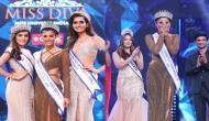 मिस यूनिवर्स 2018 की रेस से बाहर हुई भारत की नेहल चुडासमा, बिकिनी राउंड में दिखाया था जलवा