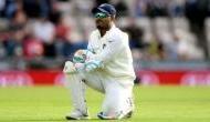 अपने करियर के 7वें टेस्ट मैच में ही पंत ने रचा इतिहास, तोड़ डालेे धोनी और किरमानी का ये बड़ा रिकॉर्ड