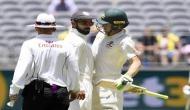 BCCI rubbishes reports on Virat Kohli-Tim Paine banter