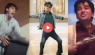 Not just SRK in Zero, but Salman Khan also recreated Shashi Kapoor's song Affoo Khuda in his film Saajan; watch video