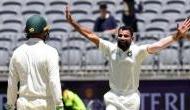शमी की घातक गेंदबाज़ी से ऑस्ट्रेलिया की दूसरी पारी 243 रन पर सिमटी, भारत को मिला इतने रनों का लक्ष्य