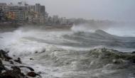 चक्रवाती तूफान 'वायु' गुजरात में मचा सकता है भारी तबाही, सेना और NDRF की टीम अलर्ट