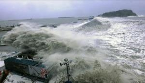 Cyclone 'Fani' to intesify into severe cylonic storm in next 24 hours