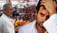 खतरे में पड़ गया था छत्तीसगढ़ के नए CM का शपथ ग्रहण समारोह, पार्टी ने लिया ये बड़ा फैसला