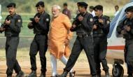 OMG! Prime Minister Narendra Modi attacked in Uttar Pradesh's Prayagraj, know details