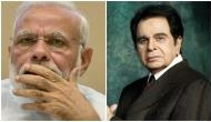 दिग्गज एक्टर दिलीप कुमार को मिली माफिया से धमकी, सायरा ने पीएम मोदी से लगाई गुहार कहा..