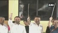 DMK's MK Stalin announces Rahul Gandhi as PM candidate for the 2019 polls, Opposition disagrees
