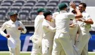 ऑस्ट्रेलियाई गेंदबाज़ों के आगे टीम इंडिया के बल्लेबाज़ नतमस्तक, कंगारुओं ने की सीरीज में बराबरी