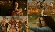 Manikarnika Movie Review: कंगना रनौत ने अपने किरदार में जीवंत कर दिया झांसी वाली रानी को