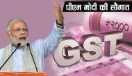 मोदी सरकार GST पर ले सकती है बड़ा फैसला, सस्ते होंगे सामान