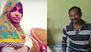 Love-Jihad case: Hadiya's father KM Ashokan joins BJP in Kerala, alleges CPM is playing 'dirty politics'