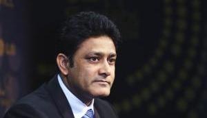 क्या गेंदबाजों के लिए लार के इस्तेमाल पर हमेशा रहेगी रोक, अनिल कुंबले ने दिया ये जवाब