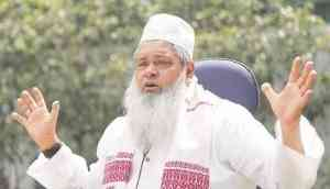 NRC must be implemented throughout India demands AIUDF