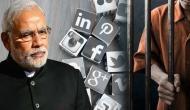 सोशल मीडिया पर PM मोदी की आलोचना करना पड़ सकता है भारी, इस पत्रकार को हुई 1 साल की जेल