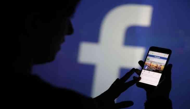 Facebook suspends 'anti-violence' Whatsapp hotlines of Hong Kong police