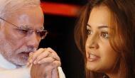 PM मोदी से अक्षय कुमार समेत कई बॉलीवुड कलाकारों ने की मीटिंग, भड़की ये एक्ट्रेस