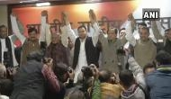 बिहार का महागठबंधन: संविधान बचाने की लड़ाई या जान बचाने की लड़ाई !