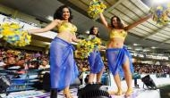 IPL 2019: You will be shocked to know how much IPL cheerleaders make in every match