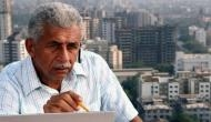 After attacking Virat Kohli, Naseeruddin Shah now says, he feel anxious for his children in today's India