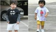 Taimur Ali Khan Birthday: Here are the top 10 cutest picture of Kareena Kapoor and Saif Ali Khan's most loved child