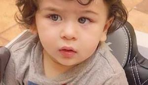 नन्हें तैमूर सारा अली खान को बुलाते हैं गोल, करीना-सैफ और इब्राइम को क्या कहते हैं इसका भी हुआ खुलासा