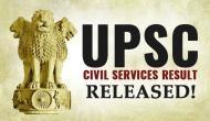 UPSC: सिविल सेवा मेंस परीक्षा का रिजल्ट जारी, 1994 को मिली सफलता