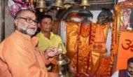 Watch: After 'Dalit' remark, now BJP' Bukkal Nawab claims Lord Hanuman was Muslim; says, 'Hanuman ji Musalman the'