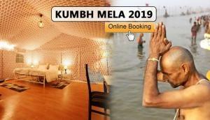 Kumbh Mela 2019: Now book your tent & suites online and get five star facilities in Prayagraj