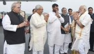 NDA में हुए घमासान के बीच 'शांतिदूत' का किरदार निभाएंगे नीतीश कुमार, सुलझाएंगे सीटों का बंटवारा