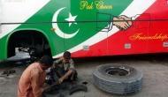 पाकिस्तान की आर्थिक मदद के सहारे भारत को घेरने की तैयारी में हैं चीन !