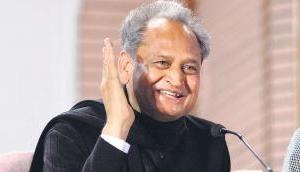 Ashok Gehlot congratulates ISRO as Chandrayaan-2 enters lunar orbit