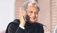 BJP, RSS taking Mahatma Gandhi's name is victory for Congress' ideology: Ashok Gehlot