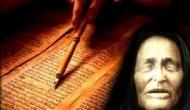सामने आई बाबा वेन्गा की भविष्यवाणी, इस साल में खत्म हो जाएगा पृथ्वी और इंसान का अस्तित्व