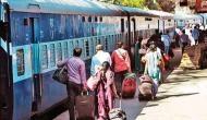 रेलवे ने पैसेंजर्स को दी सबसे बड़ी सौगात, यात्रा के दौरान बिना कैश दिए खाएं मनपसंद खाना