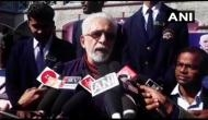 'How does criticising the country I love makes me an anti-national,' says Naseeruddin Shah