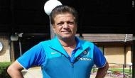 WV Raman appointed as the new Indian women's cricket team head coach by BCCI