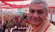 Video: न दलित न मुसलमान, 'जाट' थे हनुमान, योगी के मंत्री ने बताई बजरंगबली की नई जाति