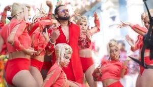 बॉलीवुड के रैपर यो यो हनी सिंह ने किया 'मखना' से कमबैक, गाने ने रिलीज होते ही मचाई धूम