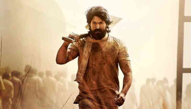 Kgf Chapter 1 Movie Review In Between Zero Twitter Praises For