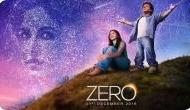 Zero Box Office Collection Day 1: बउआ सिंह ने 'जीरो' से खुद को बनाया हीरो, पहले दिन की शानदार कमाई