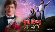 Zero Movie Review: बउआ सिंह की एक्टिंग में दिखा देसी रंग, कैटरीना के लुक पर फिदा हुए दर्शक