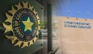 BCCI vs ICC: World governing body can take T20I, ODI World Cup out of India if they want, says BCCI official