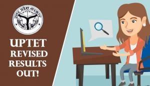 UPTET Result 2018: After objection over exam marking, UPBEB released revised results