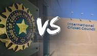 आईसीसी और बीसीसीआई के बीच हुआ विवाद, छीनी 2023 वर्ल्ड कप की मेजबानी!