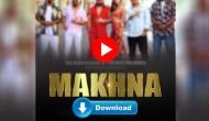Honey Singh New Song Download: Yo Yo is back with new song 'Makhna' in a different avatar; see video