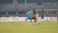 I-League: Indian Arrows beat Gokulam Kerala FC 1-0