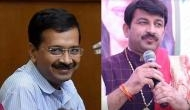 By announcing candidates AAP trying to force Congress into alliance: BJP