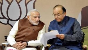 अरुण जेटली ने मंत्री बनने से किया इनकार, अब PM मोदी ने मुलाकात कर की 'मनाने की कोशिश'