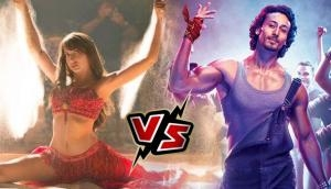 'Dilbar' girl Nora Fatehi challenges Student of the Year 2 actor Tiger Shroff for a dance off; here's why